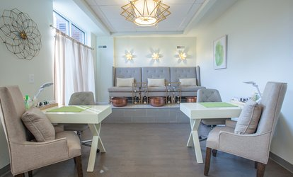 $82.50 for Renew Facial with Add-Ons at Spa Retreat Cary ($150 Value)