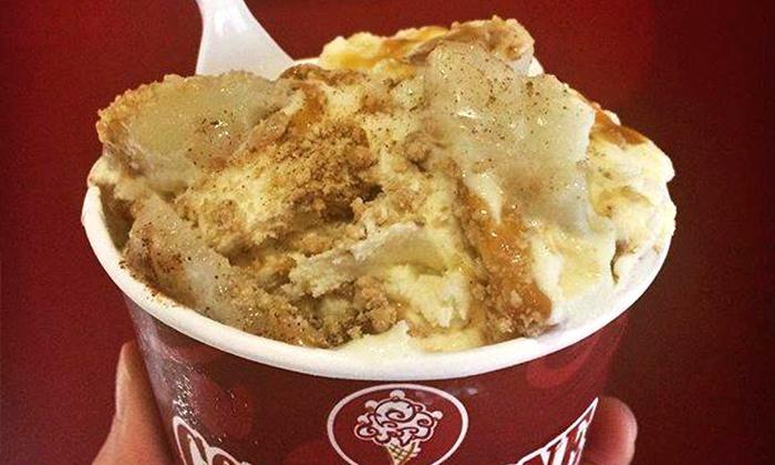 Cold Stone Creamery - Covina - AMC 30 Theatre: Ice Cream and Treats at Cold Stone Creamery (40% Off)