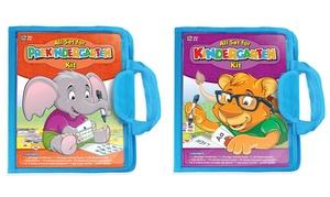 All Set Learning Kit for Pre-Kindergarten or Kindergarten