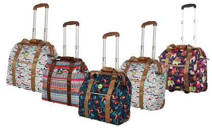 Luggage Deals Amp Discounts Groupon
