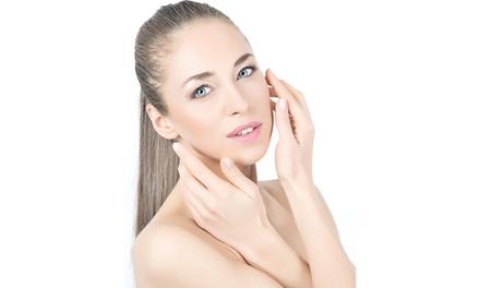 Soin du visage anti-âge par photorajeunissement ou radiofréquence à 9,90 € dans l'un des 10 centres Unlimited Epil