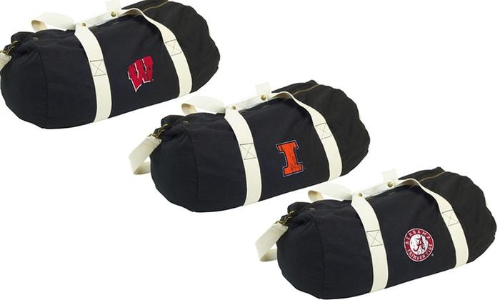 """NCAA Sandlot Duffel Bag (22"""" x 12"""")"""