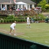 Up to 42% Off Two-Hour Grass Tennis Court Rental