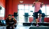 Up to 69% Off Group Training Sessions at RedKore Fitness