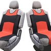 Universal Cloth T-Shirt Seat Covers (2-Pack)