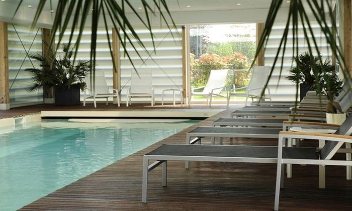 Jusqu'à 2h d'accès au spa, modelage et gommage en option, pour 1 ou 2 pers, dès 25 € au Spa Le Relais De La Malmaison