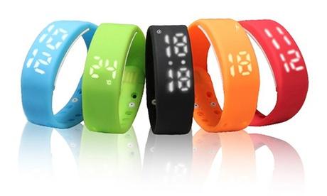 1 o 2 pulseras de actividad para niños