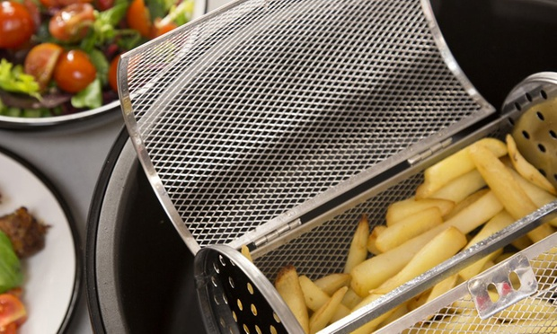 chefs mark 16cup professional fryer