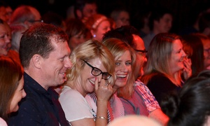 LOL Comedy Club: LOL Comedy Club, 11 May - 25 August, Six Locations (Up to 41% Off)