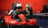 21% Off Go-Karting at Formula Kartways