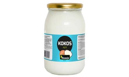900 ml Hanoju Kokosfett