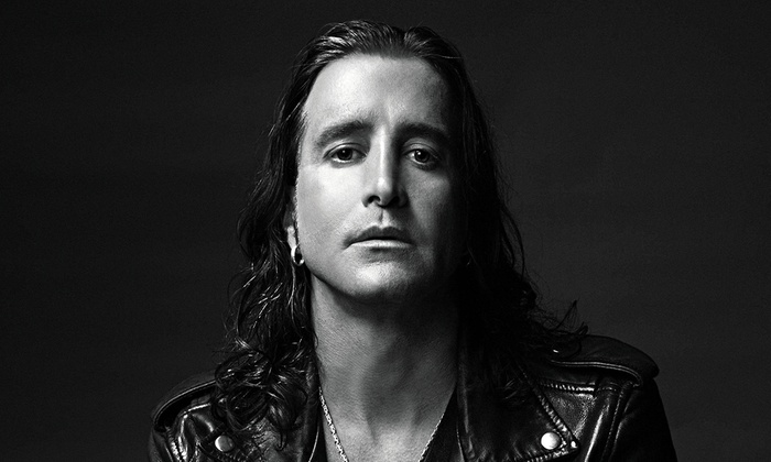 Scott Stapp — Live and Unplugged - The Cabooze: Live and Unplugged: Scott Stapp of Creed 2017 Tour in Minneapolis, MN on May 28 at 6:30 p.m.
