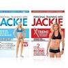 Jackie Warner 3-DVD Fitness Bundle