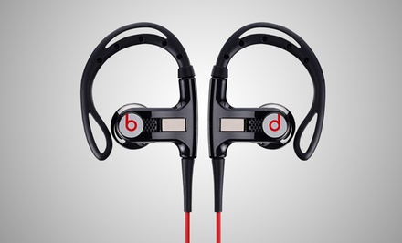 Beats by Dre Powerbeats In-Ear Sport Headphones (E-B998-00042-01). Free Returns.