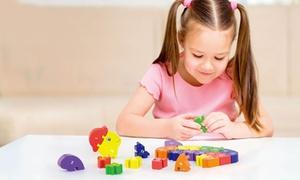Jeu éducatif Viga pour enfants