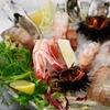 Pesce gourmet a Rimini vista mare