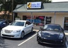 Custom Tint - Multiple Locations: Window Tinting for a Two- or Four-Door Car or SUV at Custom Tint (Up to 50% Off)