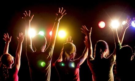Hayley Otway Theatre Academy