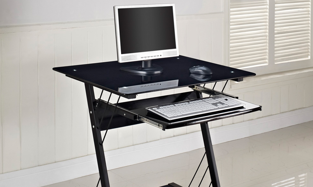 Computer Desks Groupon Goods