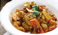 Menu 5 services pour 2, 4 ou 6 personnes dès 44,99€ au restaurant Jai Ho situé au cœur de Bruxelles