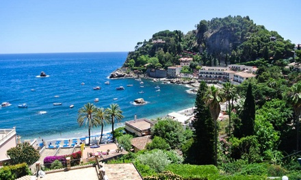 ✈ Italie, Rondreis Sicilië: 7 overnachtingen in hotels met ontbijt, huurauto & retourvlucht vanaf Eindhoven