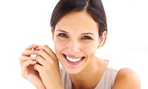 DentalOne: Wypełnienie ubytków materiałem światłoutwardzalnym od 79,99 zł w DentalOne