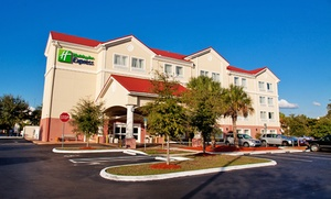 Holiday Inn Express Venice: Stay at Holiday Inn Express Venice in Florida. Dates into September.