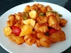 Repas traditionnel chinois pour 2 convives