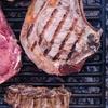 1,2 kg di grigliata di carne e vino