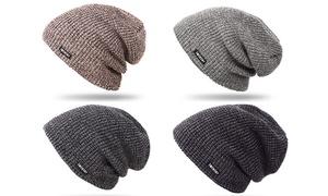 Bonnet pour hiver