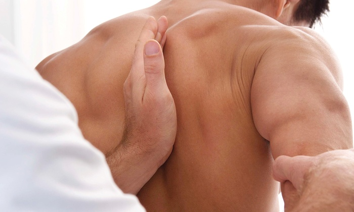 Washington Injury & Sports Performance Clinic - Washington: One or Three Chiropractic Packages at Washington Injury & Sports Performance Clinic (Up to 78% Off)