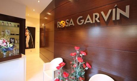 2 o 4 sesiones de tratamiento estético reductor para 1 persona en Rosa Garvín (hasta 78% de descuento)
