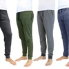 Galaxy by Harvic Men's Marled Lounge Pants or Joggers