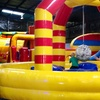 Up to 69% Off Kids' Bounce Sessions