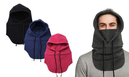 Thermal Outdoor Winter Mask