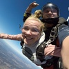Up to 15,000ft Tandem Skydive Available Weekends
