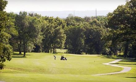 Bay Hills Golf Club - Bay Hills Golf Club in Plattsmouth