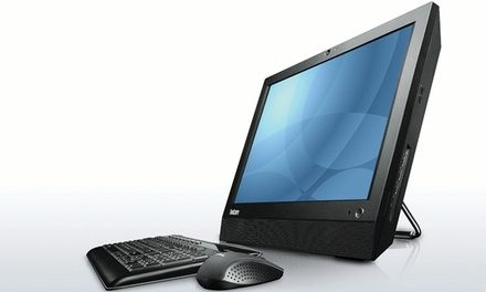 Lenovo ThinkCentre 19