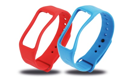 Correa de repuesto Time Tech Fitness Tracker