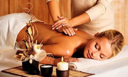 3 massaggi da 45 o 60 minuti a 34,90€euro