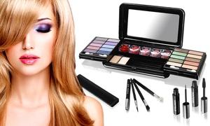 Malette de maquillage 53 pièces