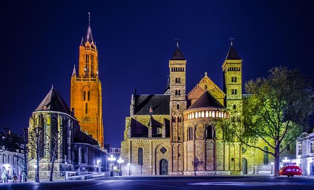 Zwangerschapskleding Maastricht.4 Star Top Secret Maastricht Hotel Tot 59 Groupon Hotels Reizen