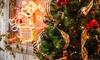 Grudziądz: 1-4 noce z atrakcjami – andrzejki, Święta, sylwester