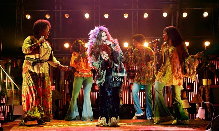"""""""A Night With Janis Joplin""""  - Fox Theatre: """"A Night With Janis Joplin"""" on Saturday, March 5, at 8 p.m."""