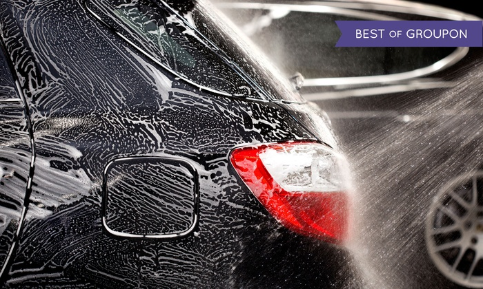 Exquisite Auto Spa & Detail - East Columbus: Interior-Exterior Hand Car Wash or Full Detail for a Car, SUV, or Truck at Exquisite Auto Spa & Detail (50% Off)