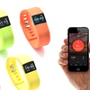 Bluetooth Sports Smartwatch with Optional Heart-Rate Monitor
