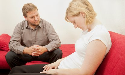 image for One Hypnotherapy Session and Audio Download at Hypnosis and Coaching, Two Locations (Up to 83% Off)