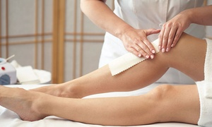 Be Bella Salon: Half-Leg Wax from Bridget's Be Bella Salon (58% Off)