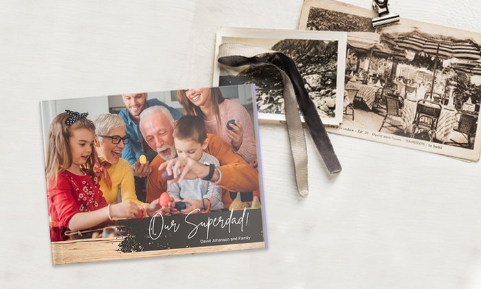 Photobook Canada Deal Of The Day Groupon