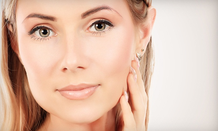 Remedy True Health - Ridgeland: $299 for a Full-Face Fractional-Laser Skin-Resurfacing Treatment at Remedy True Health ($1,250 Value)
